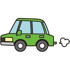 冬によく見る車の白煙の正体: 身近な雑学